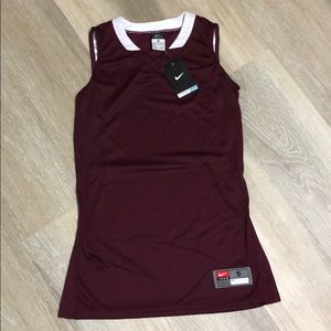 NWT Nike Dri-Fit Spartacus Jersey